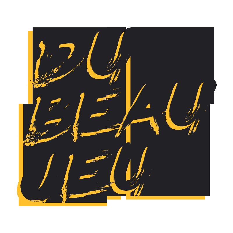 Du Beau Jeu logo